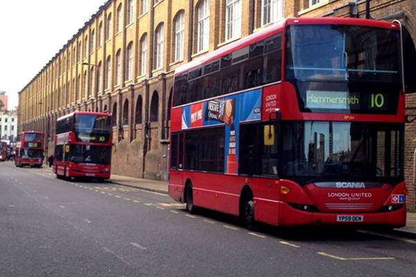 London Symmetry | Photography