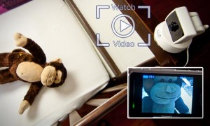 Product Review | Summer Baby Touch Video Monitor