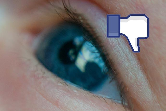 No Facebook, Baby