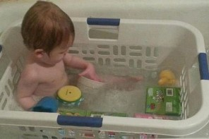 42 Ingenious and Clever Tricks That Make Everyday Parenting So Much Fun
