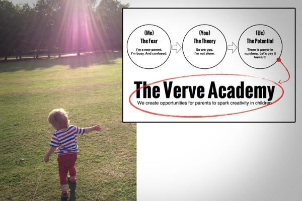 Verve Academy featured